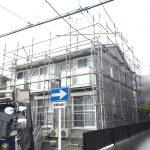 鴨川塗装 文丘町 ガレッジハウス 架_1(ぼかし)