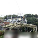 鴨川塗装 富塚 岡㟢邸 架_2(ぼかし)