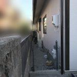 鴨川塗装 大蒲町 大澤邸 払い_2(ぼかし)